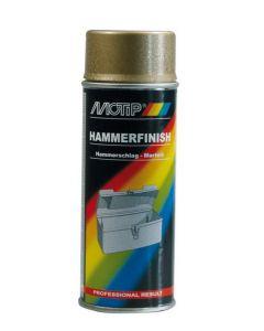 Hamerslag Goud 400Ml