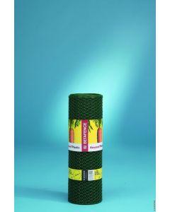 Hexanet Plastic 25-1.00 H.75 25M