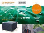 Coverit Loungeset Hoes 210X200Xh70Cm