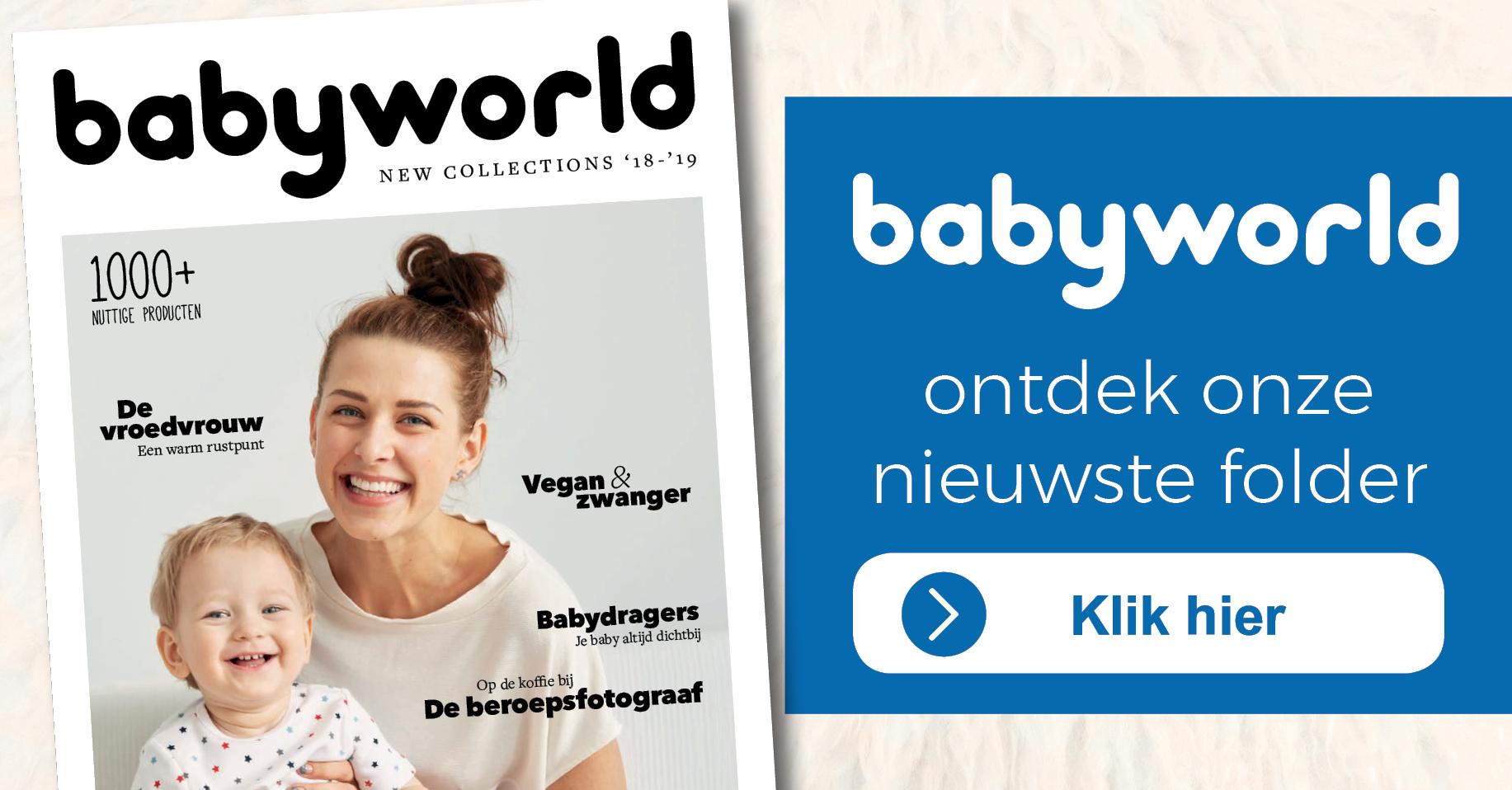 Baby World Catalogus