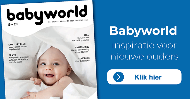 Baby World Catalogus