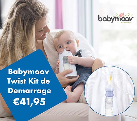 Babymoov Twist Kit