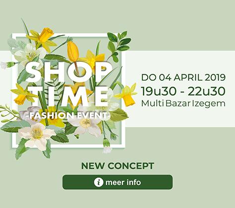 Shoptime! Fashion Event