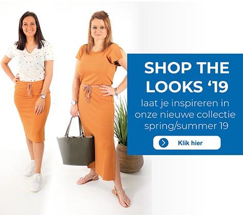 Fashion - Shop The Looks