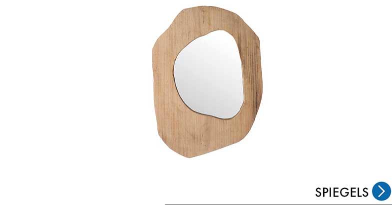 Meubelen - Spiegels