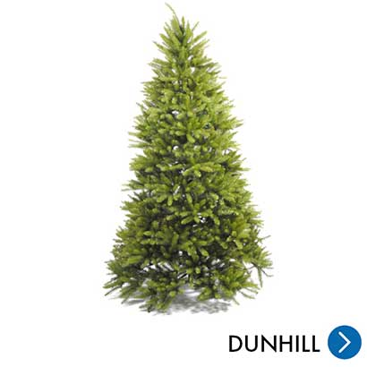 Kerst - Dunhill