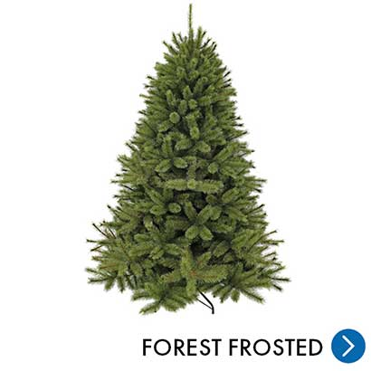 Kerst - Forest Frosted