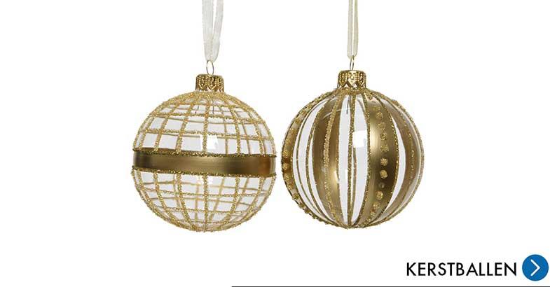 Kerst - Kerstballen