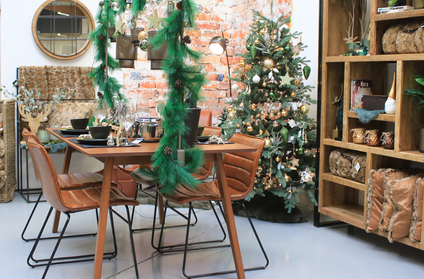 Kerst - More Than Green