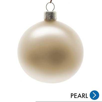Kerst - Pearl