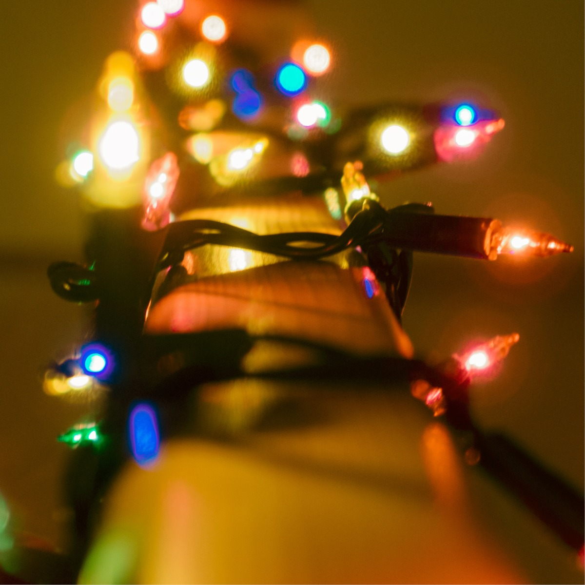 Kerst - Verlichting