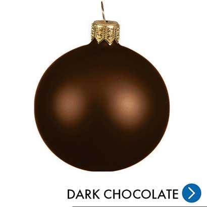 Kerst - Dark Chocolate
