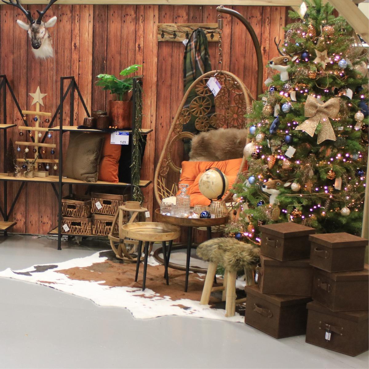 Kerst - Winter Event