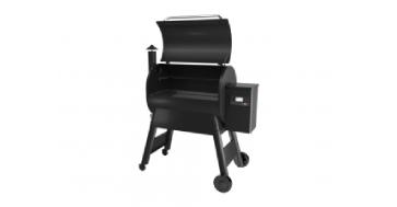Buiten - Elektrische barbecue