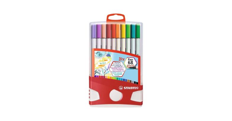 School - Kleuren & Tekenen