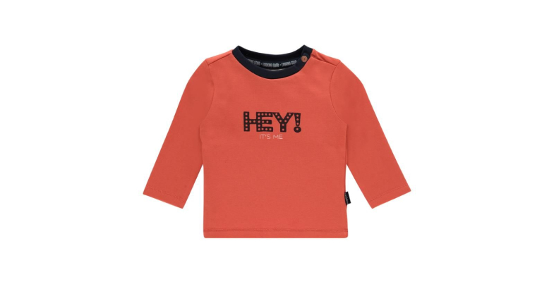 Baby - T-shirts & Tops