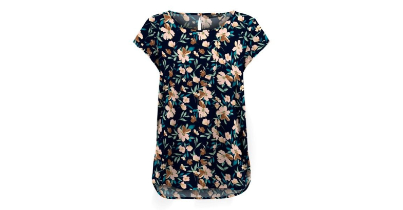 Dames - T-shirts & Tops