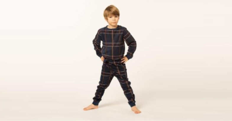Jongens - Pyjama's