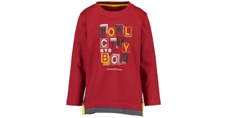 Jongens - T-shirts