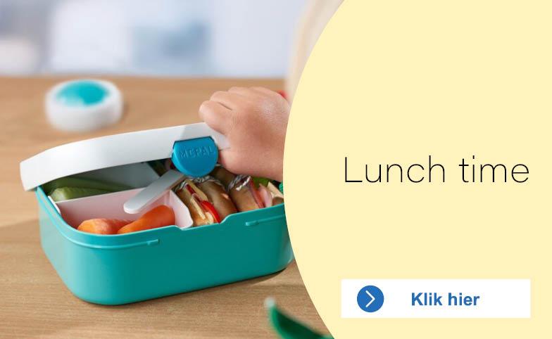 School - Lunchtime