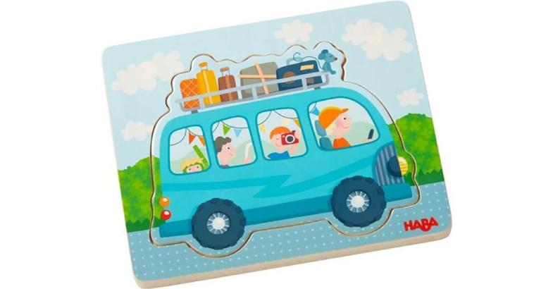 Houten speelgoed - puzzels