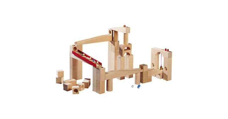 Houten speelgoed - spellen