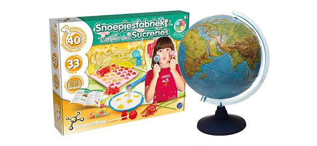 Speelgoed - Educatief speelgoed