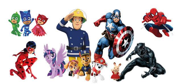 Speelgoed - Speelfiguren & Collectibles
