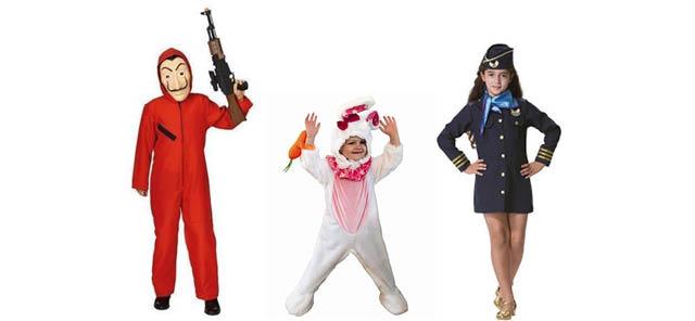 Speelgoed - Verkleedkledij & Thema's