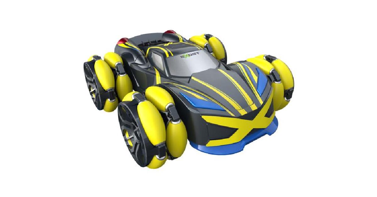 Speelgoedvoertuigen - Telegeleide voertuigen