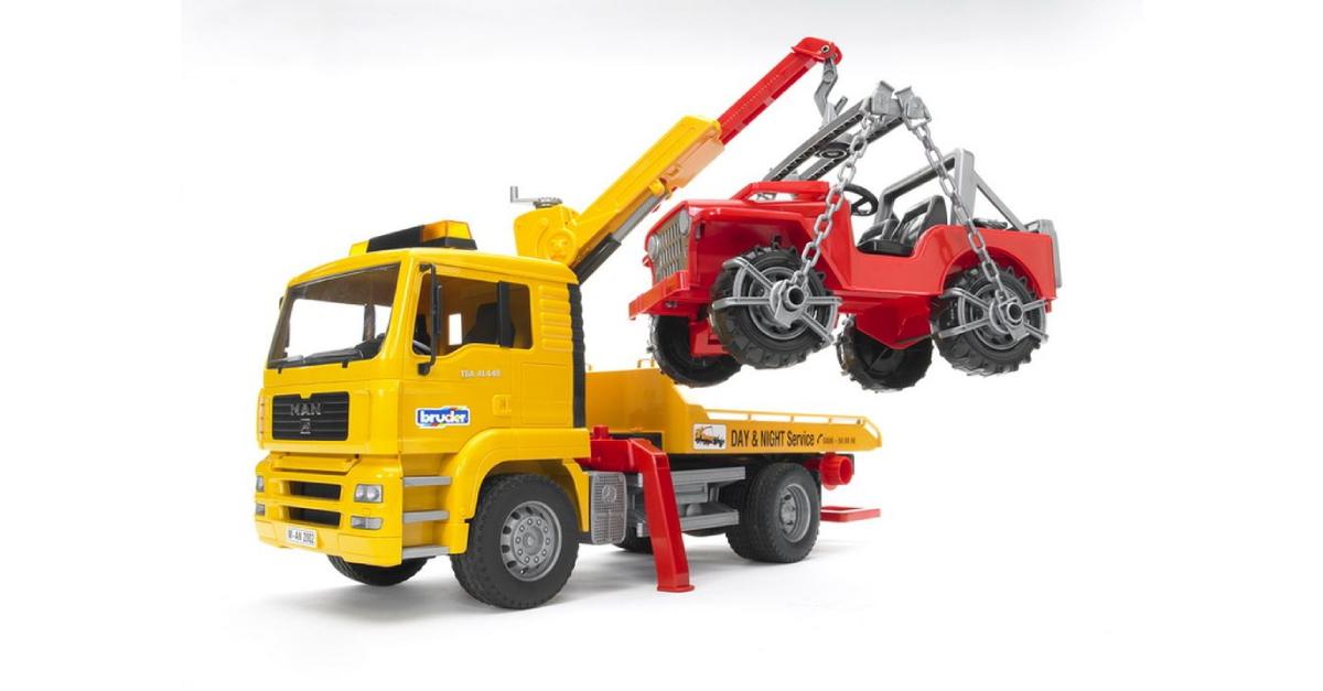 Speelgoedvoertuigen - Voertuigen en accessoires