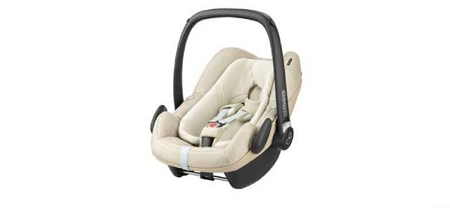 Baby - Autostoelen
