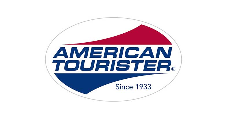 Reiskoffers American Tourister