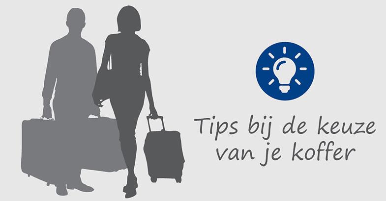 Tips voor jouw Koffer