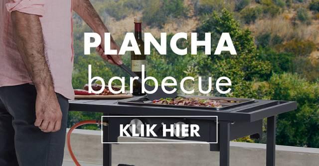 Plancha Barbecues