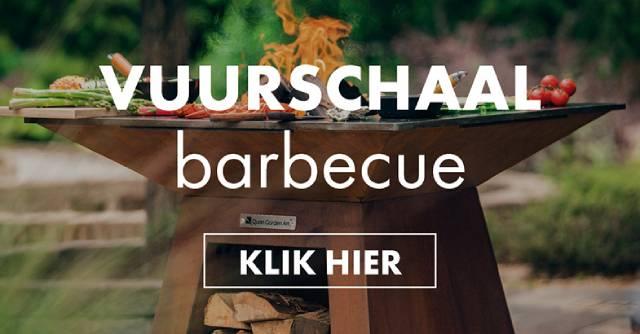 Vuurschaal barbecues