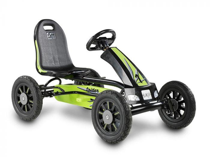 Buitenspeelgoed - Gocarts, Quads, Tractoren & Sledes