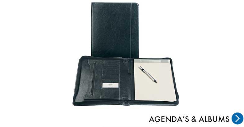 Bureel - Agenda's & Albums