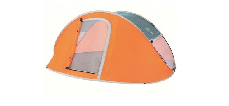 Camping - Tenten