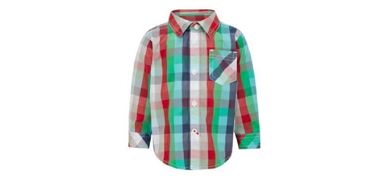 Baby - Hemden
