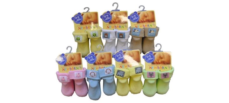 Baby - Sokken