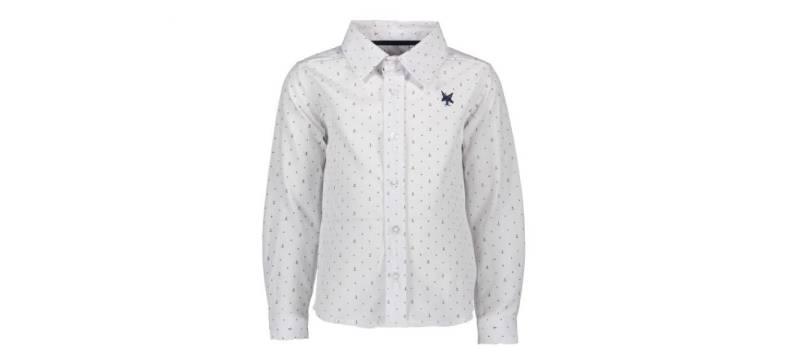 Jongens - Hemden