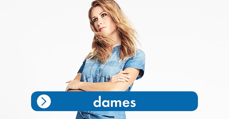 Fashion - Dames