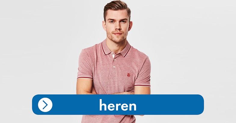 Fashion - Heren