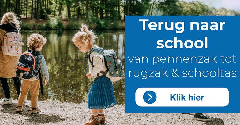 School - Schooltassen