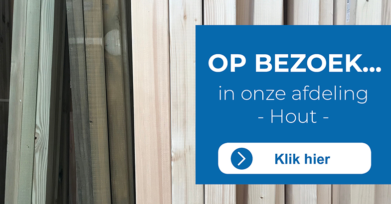 Blog hout