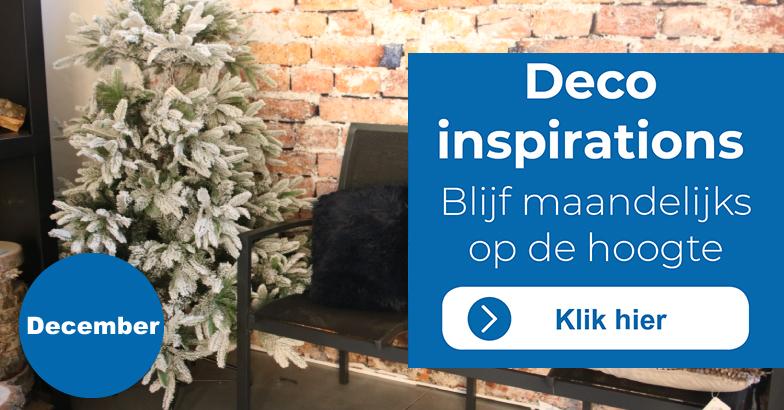 Deco Inspiration