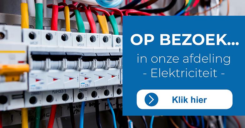 Blog elektriciteit