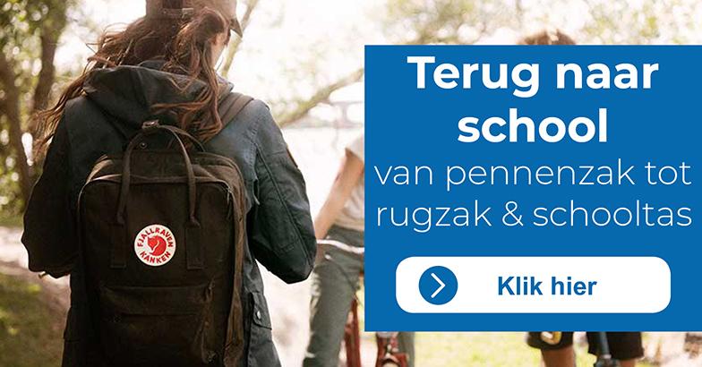School - Bagage