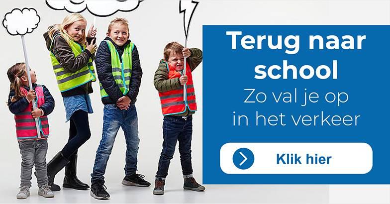 School - Veiligheid